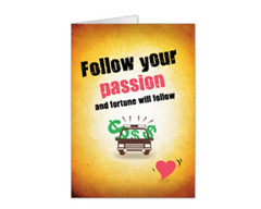 follow-your-passion-card