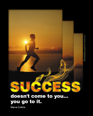 Success Posters :: Motivational Quotes For Women