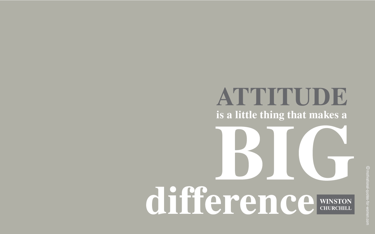 Wallpapers With Attitude Quotes Attitude quote wallpapers