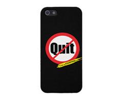 dont-quit-iphone-case