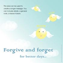 Forgiveness-Ecard