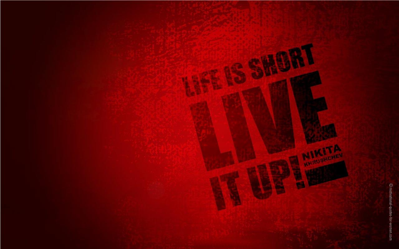 Quotes Wallpaper 26 ::...